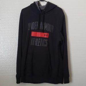 UA athletics hoodie